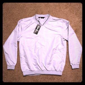 walter hagen Jackets & Coats - NWT Wind resistant Walter Hagen golf jacket